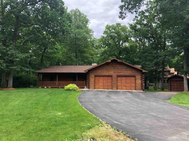 381 Oak Ridge Pass, Lake Delton, WI 53940 (#1861830) :: Nicole Charles & Associates, Inc.