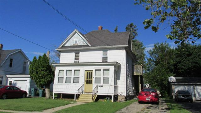110 Pleasant St, Beaver Dam, WI 53916 (#1861860) :: Nicole Charles & Associates, Inc.