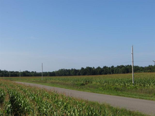 31.83 Ac County Road B, Newton, WI 53964 (#1862041) :: HomeTeam4u