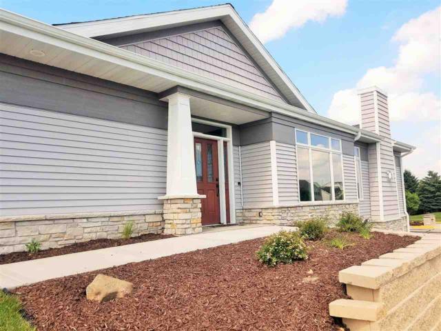 414 Grandview Dr, Waunakee, WI 53597 (#1862055) :: Nicole Charles & Associates, Inc.