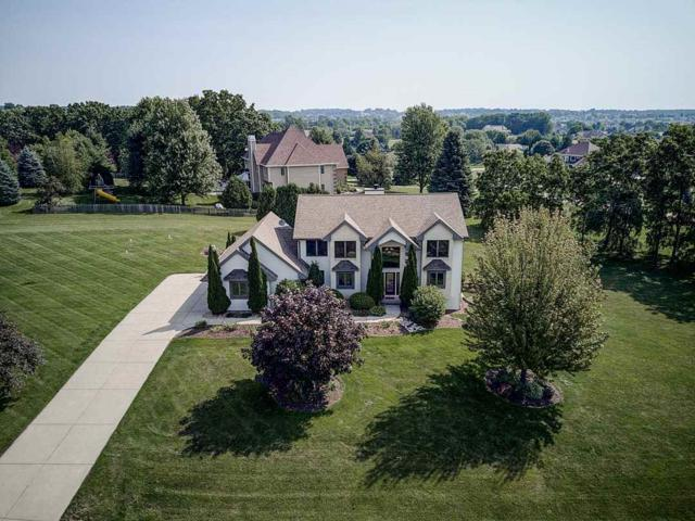 7786 Betsy Ln, Middleton, WI 53593 (#1862082) :: Nicole Charles & Associates, Inc.