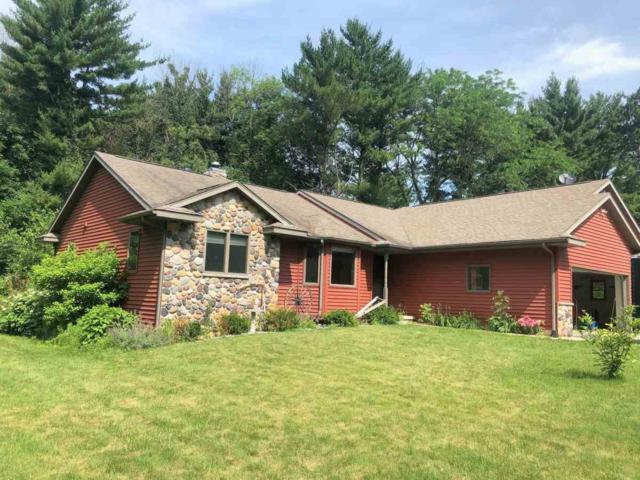 N6249 Pine Haven Rd, Albany, WI 53502 (#1862164) :: HomeTeam4u