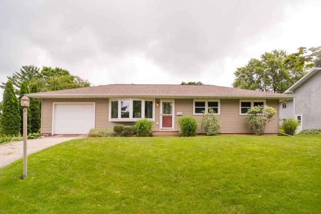 311 Maple Dr, Mount Horeb, WI 53572 (#1862340) :: Nicole Charles & Associates, Inc.