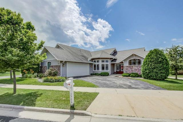 1706 Dewberry Dr, Madison, WI 53719 (#1862395) :: Nicole Charles & Associates, Inc.