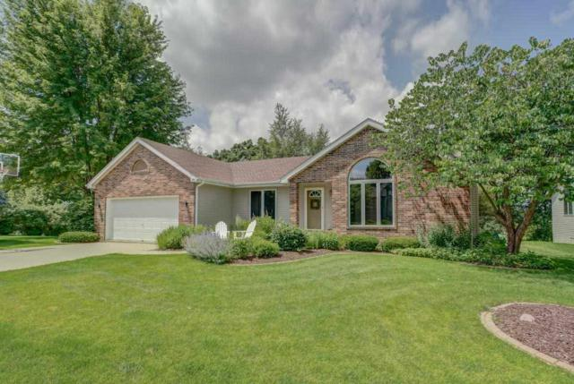 701 Westlawn Dr, Cottage Grove, WI 53527 (#1862408) :: Nicole Charles & Associates, Inc.