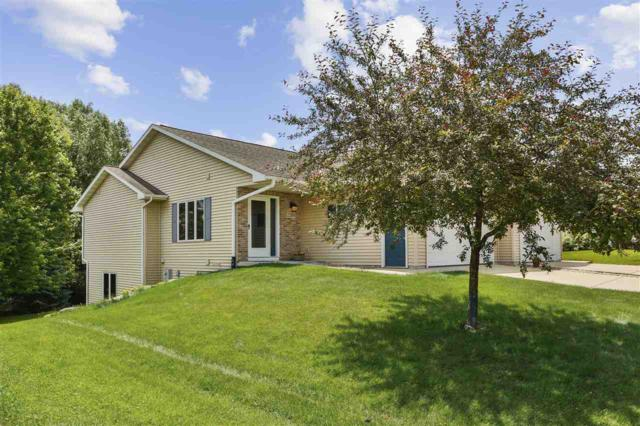 2209 Wood View Dr, Stoughton, WI 53589 (#1862421) :: Nicole Charles & Associates, Inc.