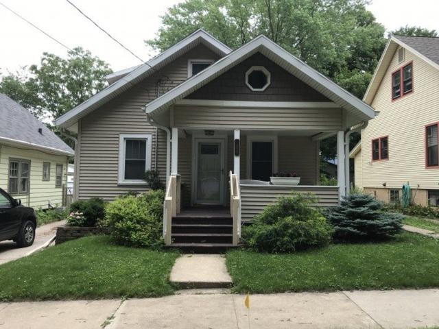 109 Jackson St, Madison, WI 53704 (#1862508) :: Nicole Charles & Associates, Inc.