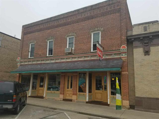 130 Jefferson St, Spring Green, WI 53588 (#1862654) :: Nicole Charles & Associates, Inc.