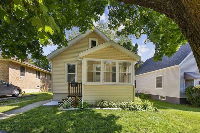 3121 Hermina St, Madison, WI 53714 (#1862662) :: Nicole Charles & Associates, Inc.