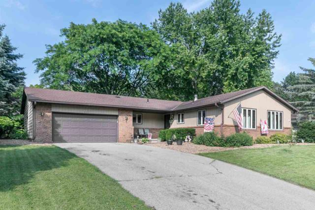 6307 Johnson St, Mcfarland, WI 53558 (#1862695) :: HomeTeam4u