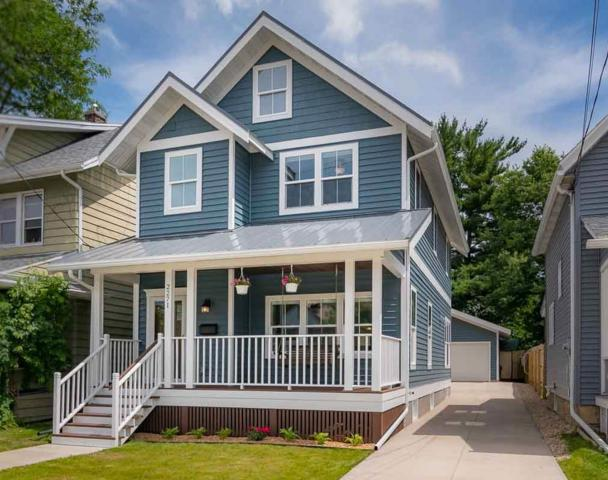 2271 E Washington Ave, Madison, WI 53704 (#1862717) :: Nicole Charles & Associates, Inc.