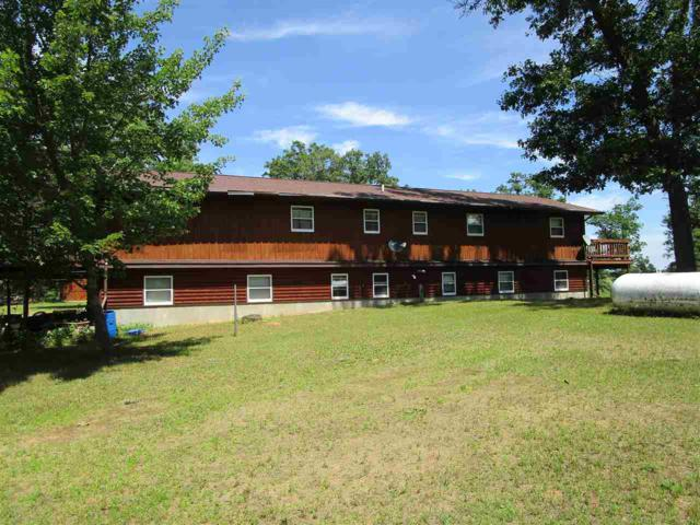 1631 Czech Ave, Strongs Prairie, WI 54613 (#1862718) :: HomeTeam4u