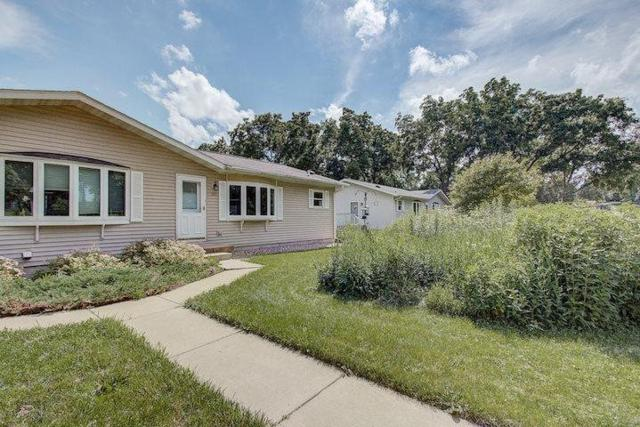 303 W North St, Dodgeville, WI 53533 (#1862757) :: Nicole Charles & Associates, Inc.