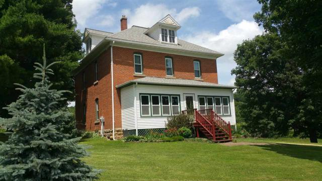 12242 Bauer Ln, Westford, WI 53924 (#1862810) :: Nicole Charles & Associates, Inc.