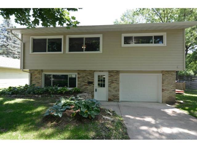 4518 Maher Ave, Madison, WI 53716 (#1862847) :: Nicole Charles & Associates, Inc.