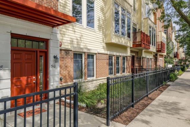 510 N Midvale Blvd, Madison, WI 53705 (#1862865) :: Nicole Charles & Associates, Inc.