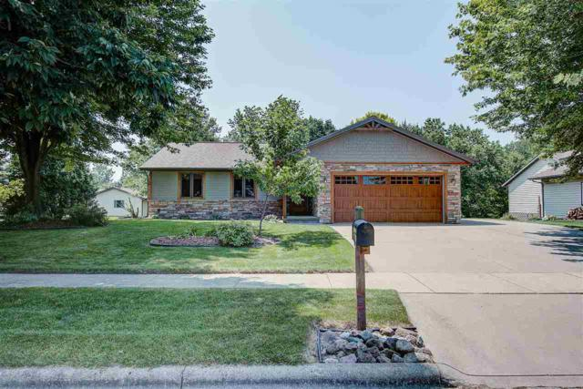 113 Village View Ct, Oregon, WI 53575 (#1862877) :: Nicole Charles & Associates, Inc.