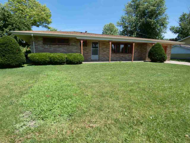 175 Droessler Dr, Dickeyville, WI 53808 (#1862961) :: Nicole Charles & Associates, Inc.