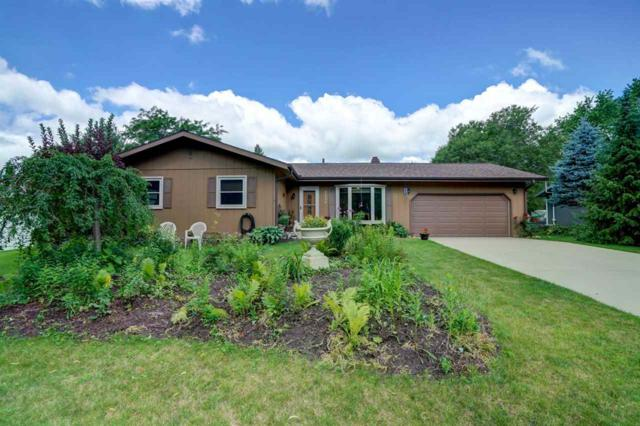 2330 Canterbury Rd, Madison, WI 53711 (#1862990) :: Nicole Charles & Associates, Inc.