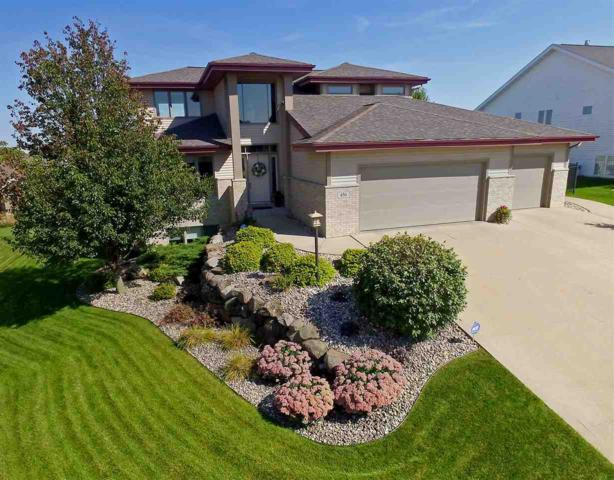 450 Medinah St, Oregon, WI 53575 (#1863160) :: Nicole Charles & Associates, Inc.