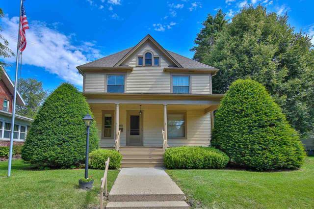 939 E Centerway, Janesville, WI 53545 (#1863206) :: Nicole Charles & Associates, Inc.