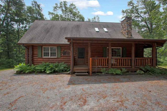 1575 Kingswood Tr, Rome, WI 54457 (#1863239) :: Nicole Charles & Associates, Inc.
