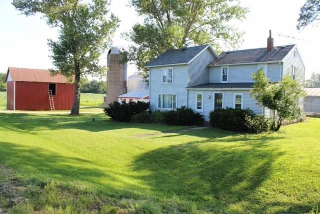 N4149 Fur Farm Rd, Doylestown, WI 53960 (#1863249) :: Nicole Charles & Associates, Inc.