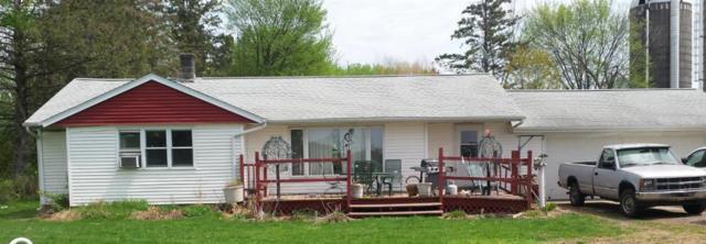 N998 N Rangeline Rd, Marshall, WI 54731 (#1863255) :: HomeTeam4u