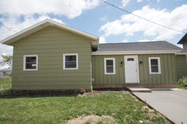 101 North St, Ridgeway, WI 53582 (#1863357) :: Nicole Charles & Associates, Inc.