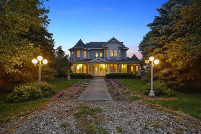 2364 Hidden Meadows Dr, Sun Prairie, WI 53590 (#1863361) :: Nicole Charles & Associates, Inc.