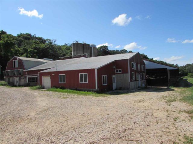 13667 County Road K, Mount Ida, WI 53816 (#1863390) :: Nicole Charles & Associates, Inc.