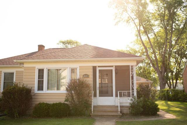 617 N Finch St, Horicon, WI 53032 (#1863400) :: Nicole Charles & Associates, Inc.