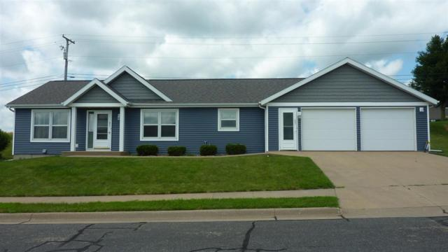 310 Rosalyn St, Dickeyville, WI 53808 (#1863402) :: Nicole Charles & Associates, Inc.