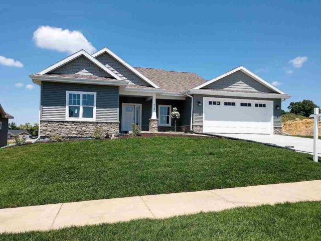 6268 Stone Gate Dr, Fitchburg, WI 53719 (#1863412) :: Nicole Charles & Associates, Inc.