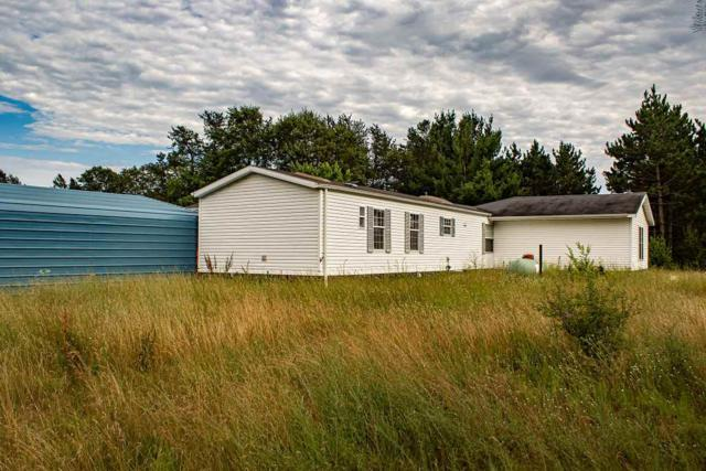N14748 County Road G, Armenia, WI 54457 (#1863435) :: Nicole Charles & Associates, Inc.