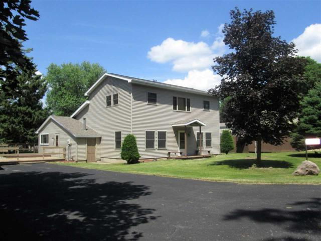 W8610 Buckley Blvd, Douglas, WI 53920 (#1863438) :: Nicole Charles & Associates, Inc.