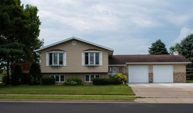 806 W Milwaukee St, Mauston, WI 53948 (#1863441) :: Nicole Charles & Associates, Inc.