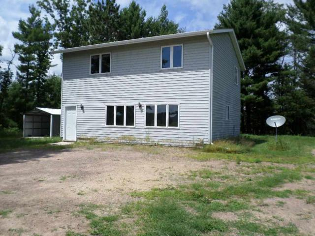 1562 County Road O, Lincoln, WI 54660 (#1863450) :: Nicole Charles & Associates, Inc.