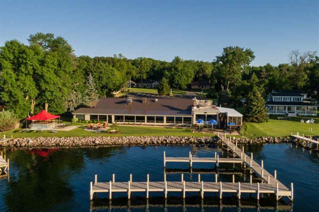 380 S Lawson Dr, Green Lake, WI 54941 (#1863452) :: Nicole Charles & Associates, Inc.