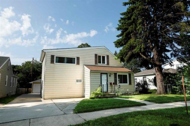 2409 Dahle St, Madison, WI 53704 (#1863480) :: Nicole Charles & Associates, Inc.