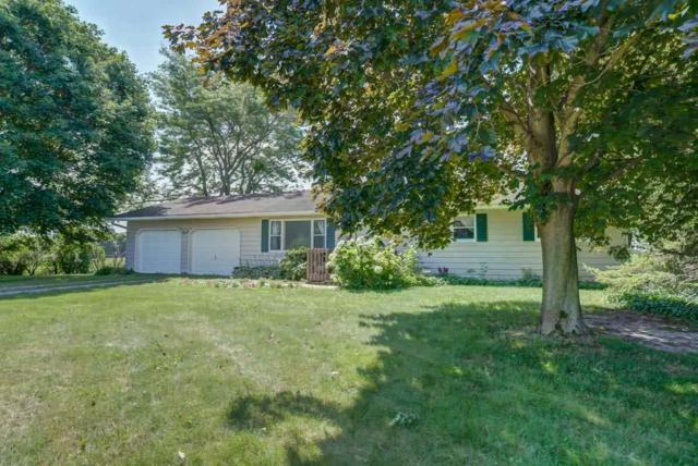 1919 Muller Rd, Bristol, WI 53590 (#1863503) :: Nicole Charles & Associates, Inc.