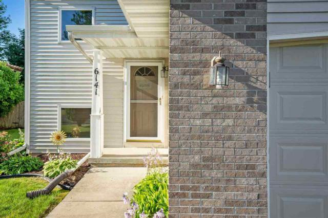 6141 Jeffers Dr, Madison, WI 53719 (#1863506) :: Nicole Charles & Associates, Inc.