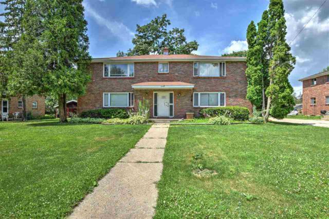 5834 Balsam Rd, Madison, WI 53711 (#1863507) :: Nicole Charles & Associates, Inc.