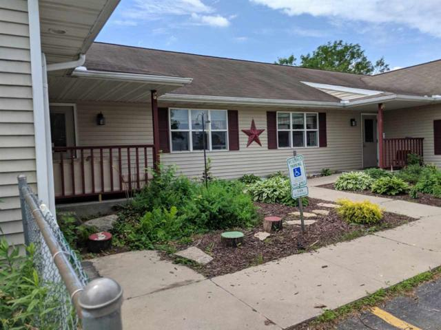 125 Rosewood Ave, Oregon, WI 53575 (#1863521) :: Nicole Charles & Associates, Inc.