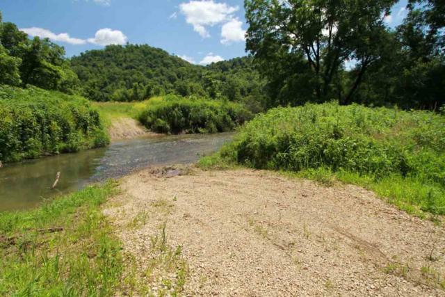 62811 Rush Creek Rd, Freeman, WI 54628 (#1863541) :: HomeTeam4u