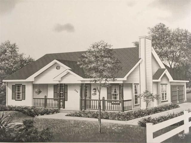 400 Dalogasa Dr, Arena, WI 53503 (#1863544) :: Nicole Charles & Associates, Inc.