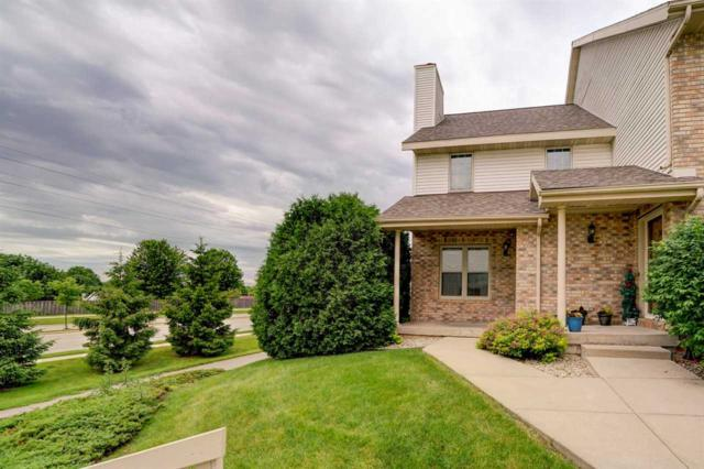 34 Waterford Cir, Madison, WI 53719 (#1863571) :: Nicole Charles & Associates, Inc.