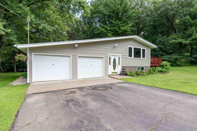 2504 Petunia Rd, Rib Mountain, WI 54401 (#1863602) :: Nicole Charles & Associates, Inc.