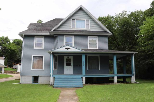 1041 Carrington St, Janesville, WI 53545 (#1863655) :: Nicole Charles & Associates, Inc.