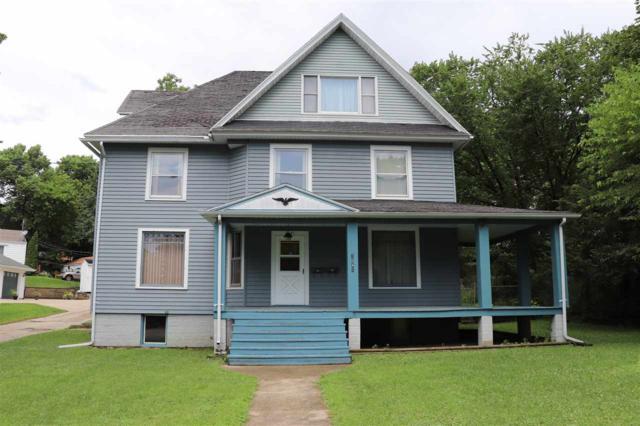1041 Carrington St, Janesville, WI 53545 (#1863690) :: Nicole Charles & Associates, Inc.